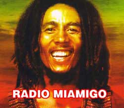 bob radio miamigo